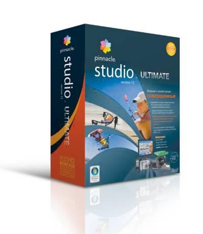 Pinnacle Studio 11 Глюки Эффекта Картинка В Картинке