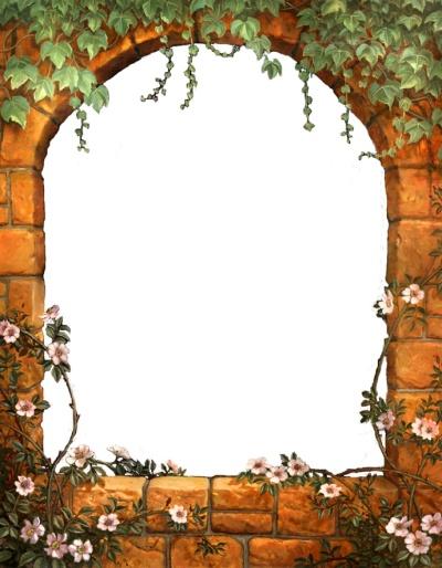 Рамки для фотошопа окно